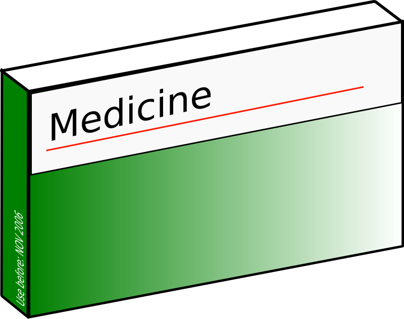 Pharmaceutical-carton